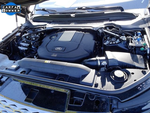 2016 Land Rover Range Rover Sport V6 Diesel SE Madison, NC 49