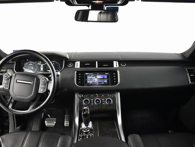 2016 Land Rover Range Rover Sport 5.0L V8 Supercharged in McKinney, Texas 75070