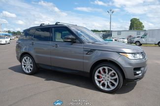 2016 Land Rover Range Rover Sport V8 Dynamic in Memphis Tennessee, 38115