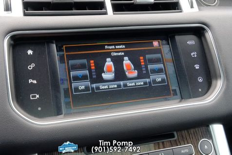 2016 Land Rover Range Rover Sport V8 Dynamic BLACK ROOF PACKAGE | Memphis, Tennessee | Tim Pomp - The Auto Broker in Memphis, Tennessee