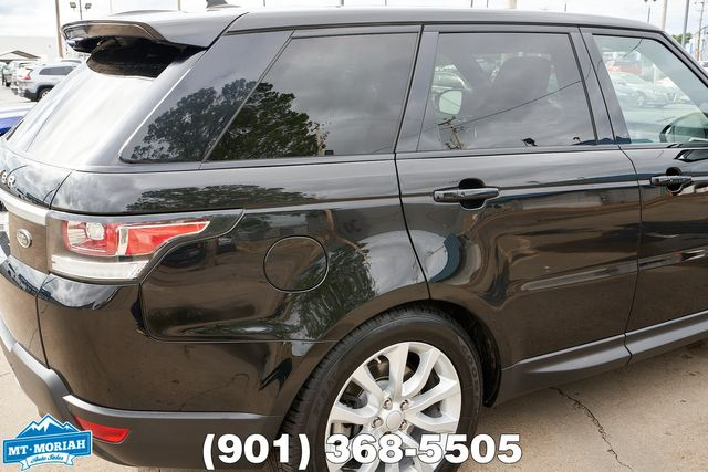2016 Land Rover Range Rover Sport V6 HSE in Memphis, Tennessee 38115