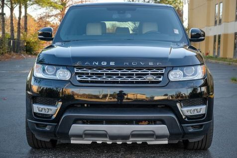 2016 Land Rover Range Rover Sport V6 HSE | Memphis, Tennessee | Tim Pomp - The Auto Broker in Memphis, Tennessee