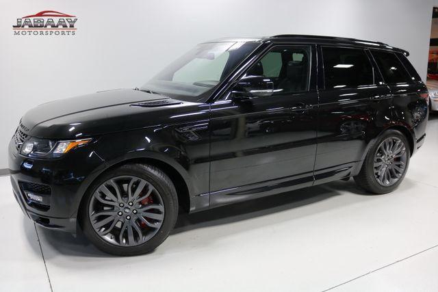 2016 Land Rover Range Rover Sport V6 HST Limited Edition Merrillville, Indiana 31