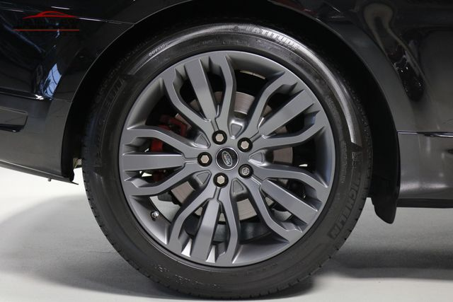 2016 Land Rover Range Rover Sport V6 HST Limited Edition Merrillville, Indiana 48