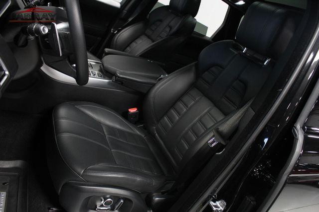 2016 Land Rover Range Rover Sport V6 HST Limited Edition Merrillville, Indiana 11