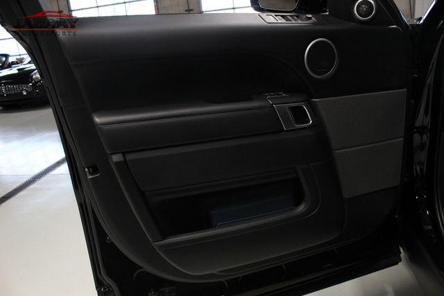 2016 Land Rover Range Rover Sport V6 HST Limited Edition Merrillville, Indiana 27
