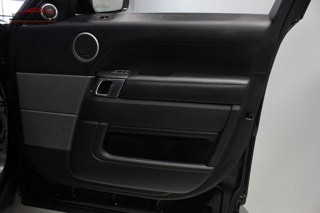 2016 Land Rover Range Rover Sport V6 HST Limited Edition Merrillville, Indiana 28