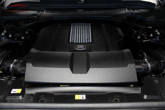 2016 Land Rover Range Rover Sport V6 HST Limited Edition Merrillville, Indiana 8