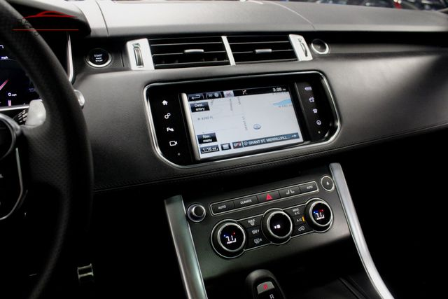 2016 Land Rover Range Rover Sport V6 HST Limited Edition Merrillville, Indiana 19