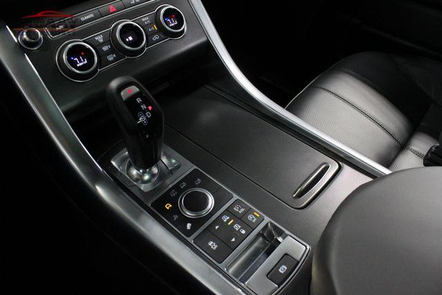 2016 Land Rover Range Rover Sport V6 HST Limited Edition Merrillville, Indiana 22