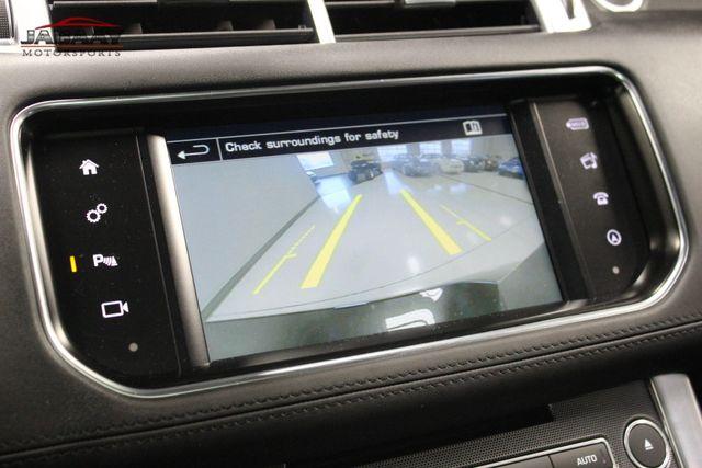 2016 Land Rover Range Rover Sport V6 HST Limited Edition Merrillville, Indiana 21