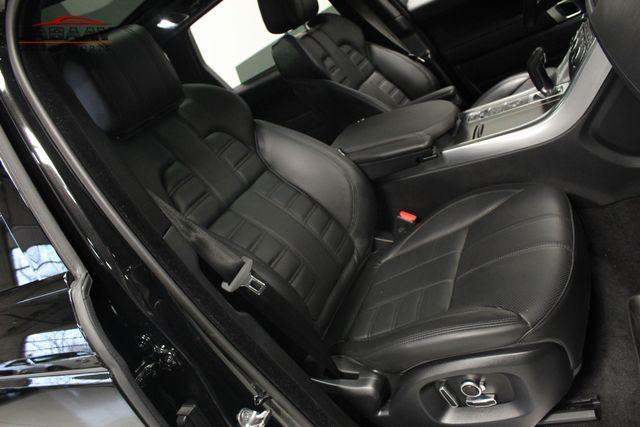 2016 Land Rover Range Rover Sport V6 HST Limited Edition Merrillville, Indiana 14