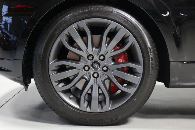 2016 Land Rover Range Rover Sport V6 HST Limited Edition Merrillville, Indiana 46