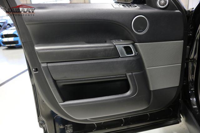 2016 Land Rover Range Rover Sport V6 HSE HST Limited Merrillville, Indiana 24