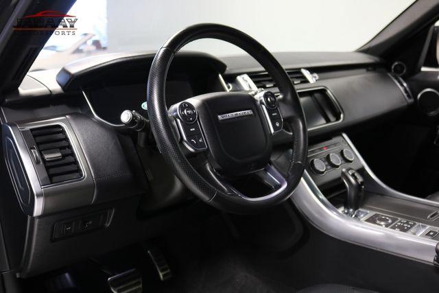 2016 Land Rover Range Rover Sport V6 HSE HST Limited Merrillville, Indiana 9