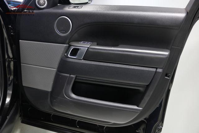 2016 Land Rover Range Rover Sport V6 HSE HST Limited Merrillville, Indiana 25