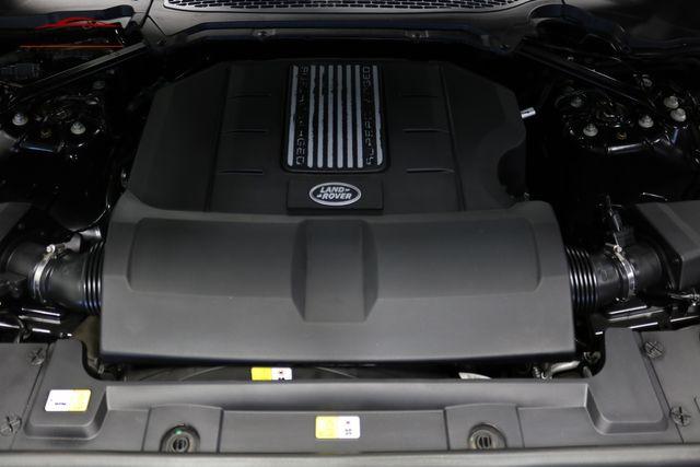 2016 Land Rover Range Rover Sport V6 HSE HST Limited Merrillville, Indiana 8