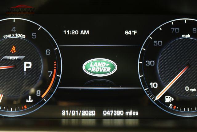 2016 Land Rover Range Rover Sport V6 HSE HST Limited Merrillville, Indiana 18