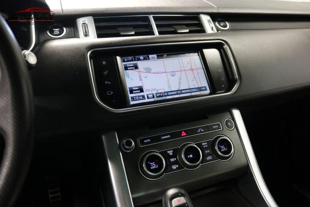 2016 Land Rover Range Rover Sport V6 HSE HST Limited Merrillville, Indiana 19