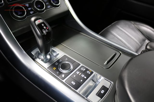 2016 Land Rover Range Rover Sport V6 HSE HST Limited Merrillville, Indiana 22