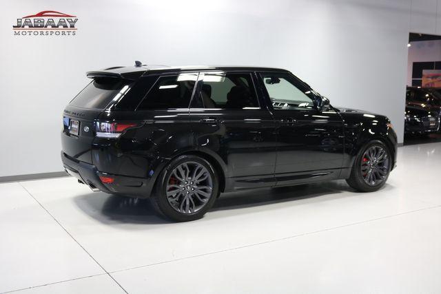 2016 Land Rover Range Rover Sport V6 HSE HST Limited Merrillville, Indiana 40