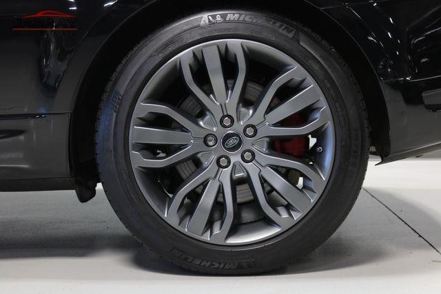 2016 Land Rover Range Rover Sport V6 HSE HST Limited Merrillville, Indiana 45