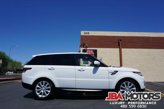 2016 Land Rover Range Rover Sport V8 Supercharged in Mesa, AZ 85202