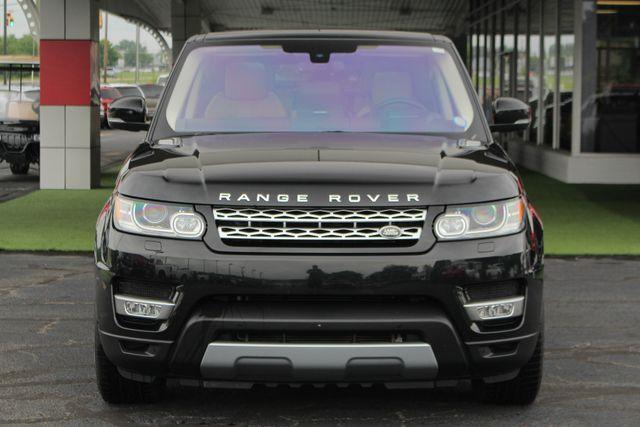 2016 Land Rover Range Rover Sport V6 HSE 4WD - NAV - PANO ROOF - BLIND SPOT! Mooresville , NC 19