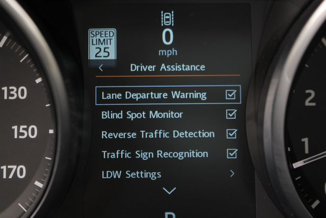 2016 Land Rover Range Rover Sport V6 HSE 4WD - NAV - PANO ROOF - BLIND SPOT! Mooresville , NC 36