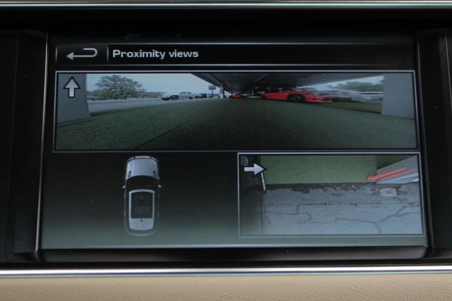 2016 Land Rover Range Rover Sport V6 HSE 4WD - NAV - PANO ROOF - BLIND SPOT! Mooresville , NC 41