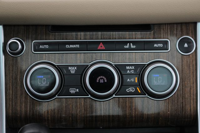 2016 Land Rover Range Rover Sport V6 HSE 4WD - NAV - PANO ROOF - BLIND SPOT! Mooresville , NC 47