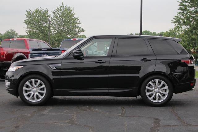 2016 Land Rover Range Rover Sport V6 HSE 4WD - NAV - PANO ROOF - BLIND SPOT! Mooresville , NC 18