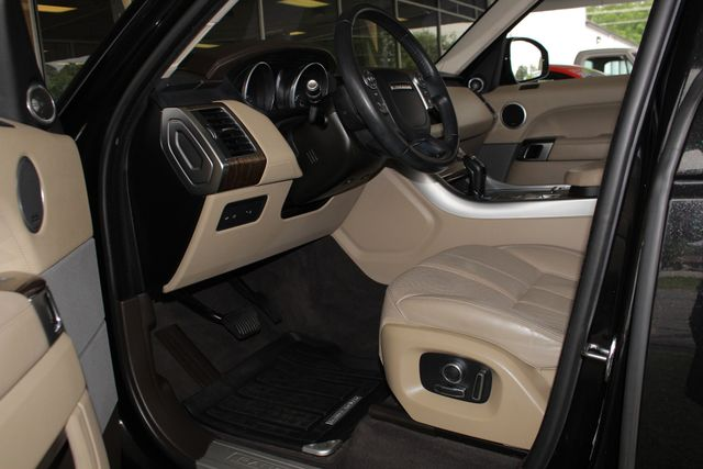 2016 Land Rover Range Rover Sport V6 HSE 4WD - NAV - PANO ROOF - BLIND SPOT! Mooresville , NC 32