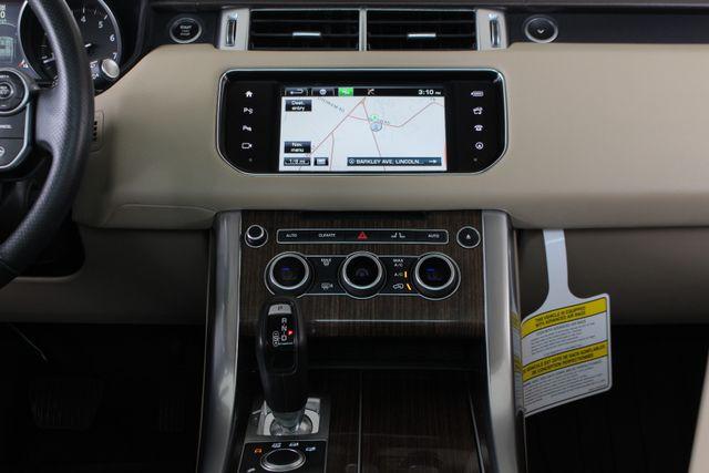 2016 Land Rover Range Rover Sport V6 HSE 4WD - NAV - PANO ROOF - BLIND SPOT! Mooresville , NC 12