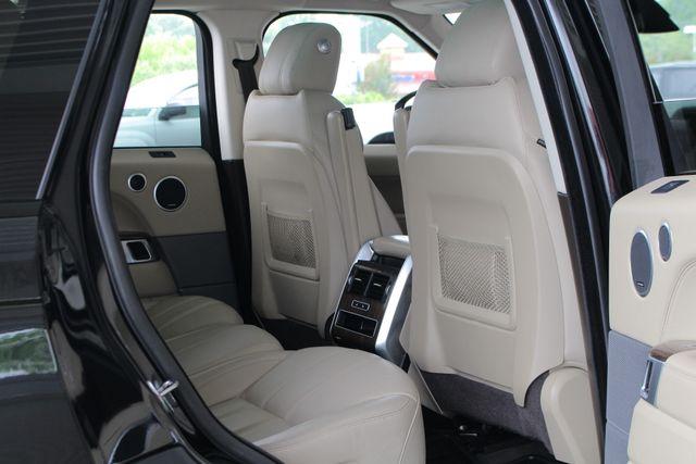 2016 Land Rover Range Rover Sport V6 HSE 4WD - NAV - PANO ROOF - BLIND SPOT! Mooresville , NC 53