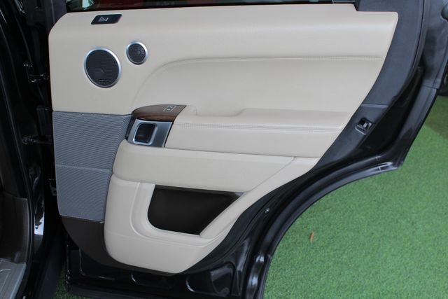 2016 Land Rover Range Rover Sport V6 HSE 4WD - NAV - PANO ROOF - BLIND SPOT! Mooresville , NC 60
