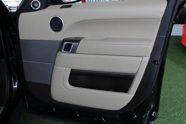 2016 Land Rover Range Rover Sport V6 HSE 4WD - NAV - PANO ROOF - BLIND SPOT! Mooresville , NC 58