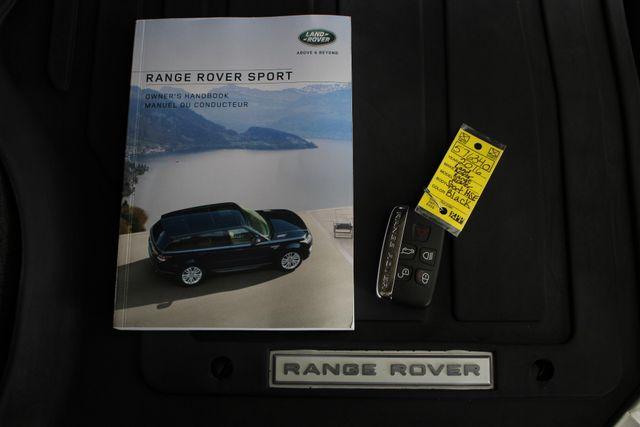 2016 Land Rover Range Rover Sport V6 HSE 4WD - NAV - PANO ROOF - BLIND SPOT! Mooresville , NC 21