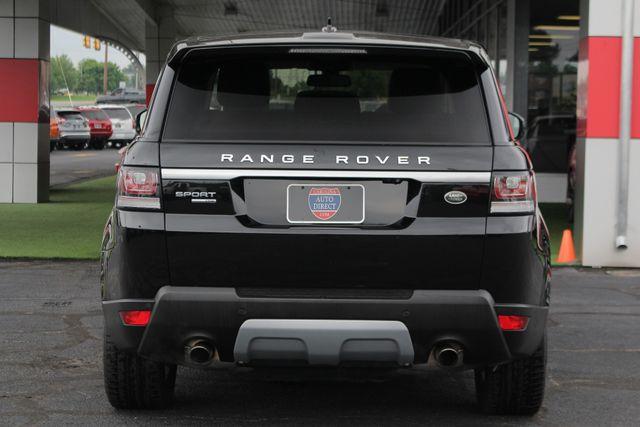 2016 Land Rover Range Rover Sport V6 HSE 4WD - NAV - PANO ROOF - BLIND SPOT! Mooresville , NC 20