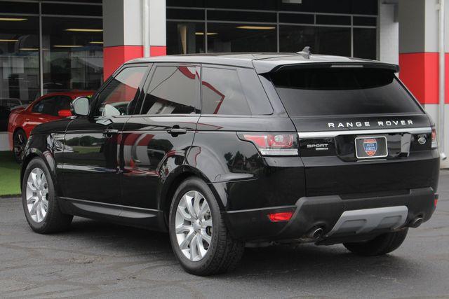 2016 Land Rover Range Rover Sport V6 HSE 4WD - NAV - PANO ROOF - BLIND SPOT! Mooresville , NC 30