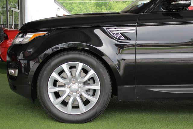2016 Land Rover Range Rover Sport V6 HSE 4WD - NAV - PANO ROOF - BLIND SPOT! Mooresville , NC 23