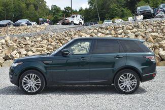 2016 Land Rover Range Rover Sport V6 SE Naugatuck, Connecticut 1