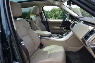 2016 Land Rover Range Rover Sport V6 SE Naugatuck, Connecticut 10