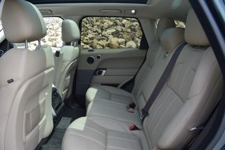 2016 Land Rover Range Rover Sport V6 SE Naugatuck, Connecticut 15