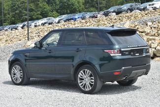 2016 Land Rover Range Rover Sport V6 SE Naugatuck, Connecticut 2