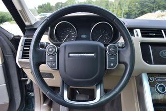 2016 Land Rover Range Rover Sport V6 SE Naugatuck, Connecticut 21