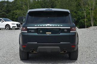 2016 Land Rover Range Rover Sport V6 SE Naugatuck, Connecticut 3