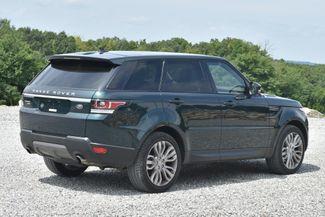 2016 Land Rover Range Rover Sport V6 SE Naugatuck, Connecticut 4