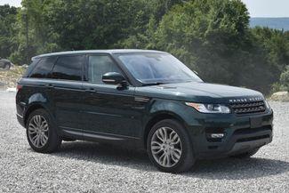 2016 Land Rover Range Rover Sport V6 SE Naugatuck, Connecticut 6
