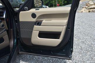 2016 Land Rover Range Rover Sport V6 SE Naugatuck, Connecticut 8